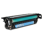 West Point Products Remanufactured Toner Cartridge, 11,000 Page Yield, Cyan