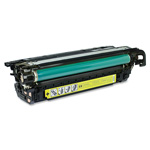 West Point Products Remanufactured Toner Cartridge, 11,000 Page Yield, Yellow