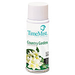 Timemist Ultra Concentrated Metered Aerosol Fragrance Refill, Clean N Fresh, 2.2 oz.