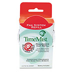 Timemist Fragrance Cup Refill for Dispenser, Apple & Spice, 12/Carton
