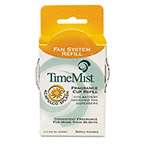 Waterbury TimeMist® Fragrance Cup Refill for Dispenser, Acapulco Splash, 12/Carton