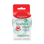 Timemist Fragrance Cup Refill for Dispenser, French Kiss