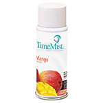 Timemist Aerosol Ultra Concentrated Air Freshener Refills, Mango