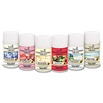 Timemist Aerosol Yankee Candle® Metered Air Freshener Refills, Assorted, Box of 12