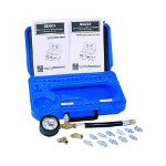 Waekon Brake and Clutch Master Cylinder Pressure Tester Kit