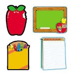 Carson Dellosa Publishing Company Novel Notepad Sets