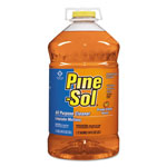 Pine Sol All Purpose Cleaner, Lemon Scent, 144 oz
