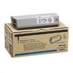Xerox High Capacity Toner Cartridge for Phaser™ 1235 Color Printer, Cyan