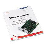 Xerox Network Option Kit For Phaser 3150 Printer