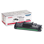 Xerox High Capacity Toner Cartridge for The Phaser 3200Mfp, Black