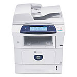Xerox Phaser 3635MFP/X Monochrome Multifunction Laser Printer (Copier/ Printer/ Scanner) with Networking