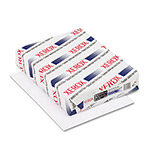 Xerox Gloss Digital Elite Laser Paper, 94 Bright, 80lb, Letter, White, 500 Sheets/Ream