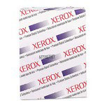 "Xerox Pink Coated Copy Paper, 8 1/2""x11"", One Ream"