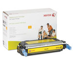 Xerox 006R01332 Replacement Toner for Q5952A (643A), Yellow
