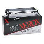 Xerox Toner/Developer Cartridge for Copiers 5201, 5203, 5205; XC355, 356, Black