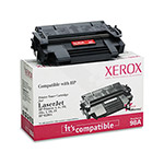 Xerox Toner Cartridge for HP LaserJet 4, 4M, 4 Plus, M Plus, 5, 5M, 5N, Black