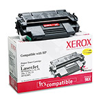 Xerox High Yield Toner Cartridge for LaserJet 4, 4M, 4 Plus, M Plus, 5, 5M, 5N, Black