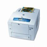 Xerox Phaser 8560N Laser Printer, Network-Ready, 256Mb Memory, USB 2.0