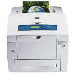 Xerox Phaser 8860DN Color Laser Printer with Networking and Duplex Printing