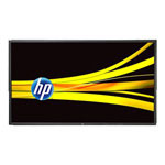 "HP® LD4220tm Interactive Digital Signage Display - 42"" LCD Flat Panel Display"