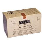 TAZO® Assorted Tea Bags, 24 Tea Bags per Box