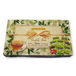 Five Star Distributors BIGELOW® Green Tea Assortment, 64 Tea Bags per Box