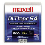 Maxell Super DLT Cleaning Cartridge