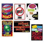Trend Enterprises ARGUS Large Poster Combo Pack, Conflict Resolution