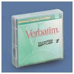 Verbatim Ultrium LTO III Tape Cartridge, Up to 800GB