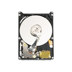 Western Digital Scorpio Blue WD3200BEVE - hard drive - 320 GB - ATA-100 - 50 Pack