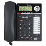AT&T 993 - Corded Phone W/ Call Waiting Caller ID