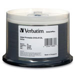 Verbatim DataLifePlus DVD+R DL X 50 - 8.5 GB - Storage Media