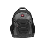 SwissGear® Synergy Notebook Carrying Backpack