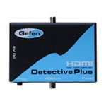 Gefen HDMI Detective Plus - EDID reader / writer