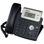 ITT Yealink Entry Level IP Phone w/ PoE