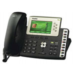 ITT Yealink Gigabit Color IP Phone