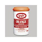 Gojo Orange Hand Cleaner (Creme) Cartridge Refill