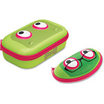 ZIPIT Beast Box Bundle, 2pcs, 20/ST, Green