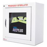 Zoll Medical Alarmed AED Wall Cabinet