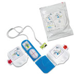 Zoll Medical Electrode Padz, CPR-D Padz