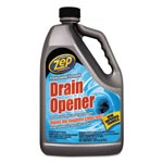Zep Professional Strength Drain Opener, 1 gal Bottle