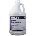 Zep Inc. Super Reprosolve, Cleaner/Degreaser, Yellow/Green