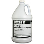 Zep Inc. EDF-3 Carpet Cleaner Defoamer, 1 gal. Bottle