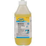 Zep Inc. Advantage Mulitporpose Cleaner, 2L, 4/CT, Yellow