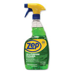 Zep All-Purpose Cleaner, Degreaser, Spray, 32oz. , 12/CT, GN
