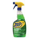 Zep All-Purpose Cleaner and Degreaser, 32 oz Spray Bottle