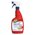 Zep High Traffic Carpet Cleaner, 32 oz Spray Bottle