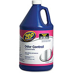 Zep Odor Control Concentrate, 1Gal, 4/CT, Fresh Scent