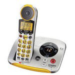 Uniden EZAi2997 - cordless phone w/ call waiting caller ID & answering system