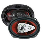 Boss CHAOS EXXTREME CH6940 - car speaker